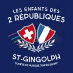 Enfants des 2 Républiques - St-Gingolph